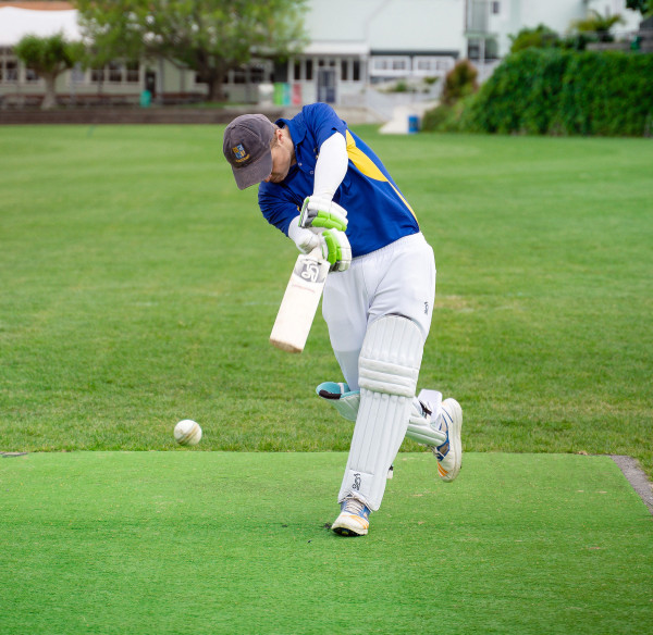 Northcote College - Cricket