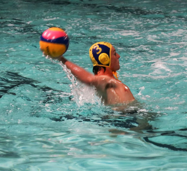 Northcote College - Waterpolo