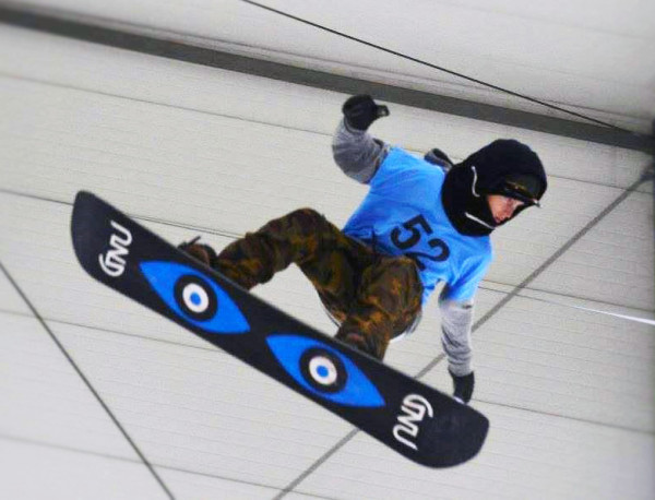 Northcote College - Snowboarding