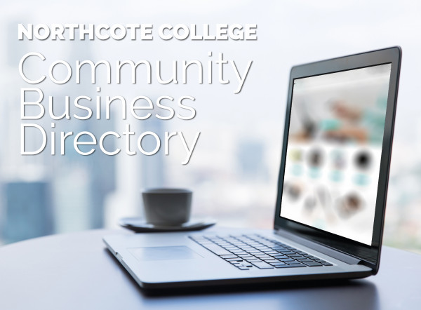 nc community business directory