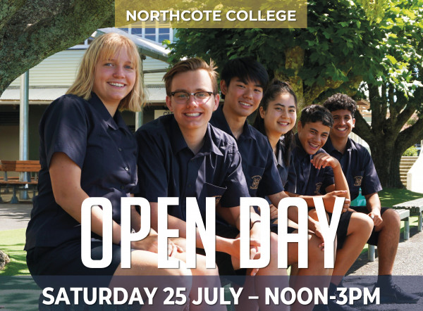 open day promo